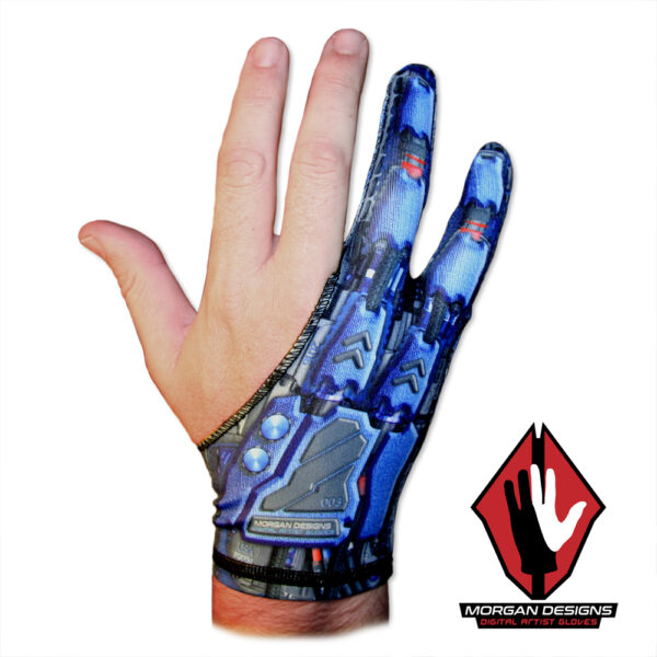 droid-artist-glove-top-view