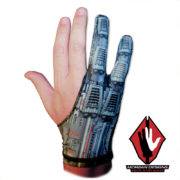 strike-force-artist-glove-top-view