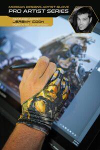 All Artist Gloves